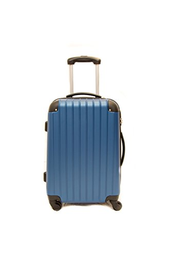 Valise-Trolley-cabine-4-roues-55-cm-Abs-rigide