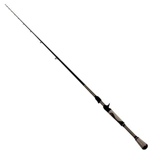 Lew's Fishing Custom Lite Speed Stick HM85 Casting LCLFRH ()