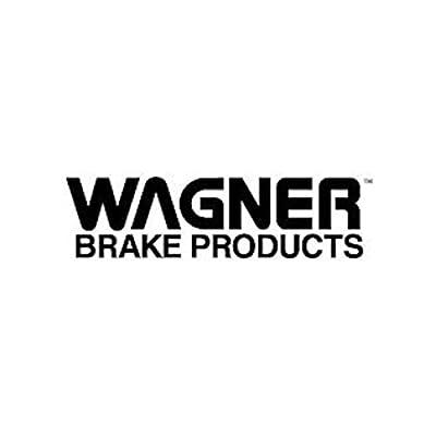 Wagner QC1653 Disc Brake Pad Set