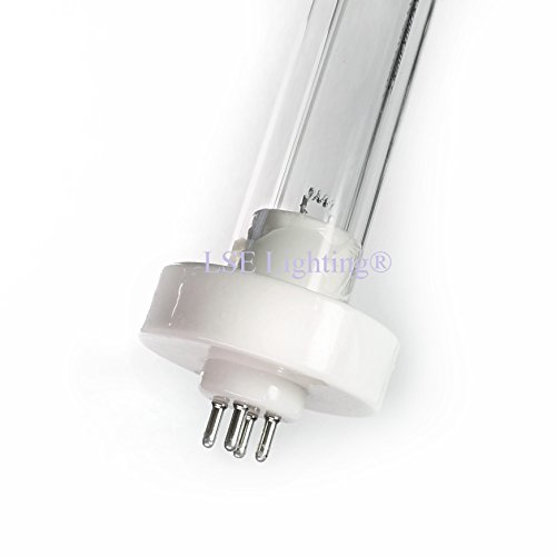 "LSE Lighting LSE-ASIH1003UVCOMP Ultravation, UltraMAX AS-IH-1003, ASIH1003 T3, 17"" Compatible UV Bulb Lamp from LSE Lighting"