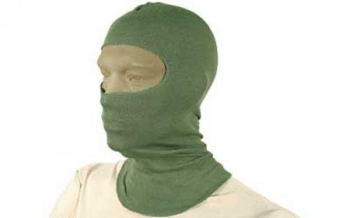 BLACKHAWK! Lightweight Balaclava with NOMEX - Olive Drab (Fire Resistant Balaclava)