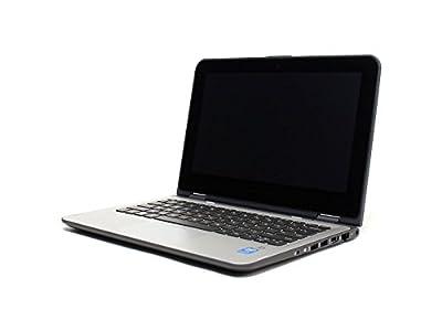 "HP x360 310 G2 11.6"" Convertible PC - Intel Pentium-N3700 1.6GHz 8GB 128GB HDD Windows 10 Professional (Certified Refurbished)"
