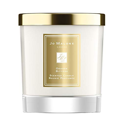 - JO MALONE LONDON Orange Bitters Home Candle 200g. Christmas 2018 Limited Edition