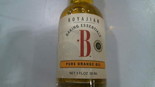 Price comparison product image Boyajian Orange Oil - Pure - 1 oz