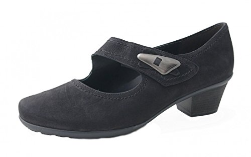 Onorevoli Strap Schwarz Taglia 'comfort Shoes 41 37 96 47 Hellas' Nero Gabor No Optifit 157 Item 44qrTdwx