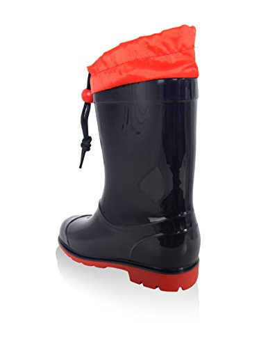 Bottes de pluie pour Garçon DISNEY 413400-31 PF GUIRILINTON MARINE