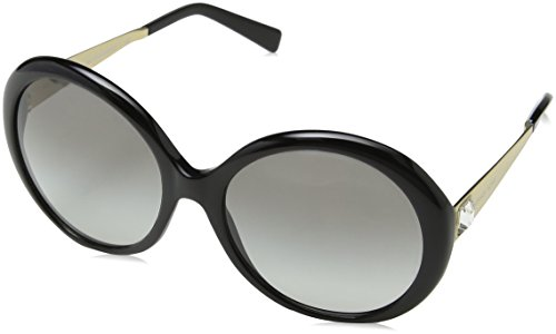 Michael Kors 2015B 300511 Black 2015B Butterfly Sunglasses Lens Category - Michael Black Kors Sunglasses