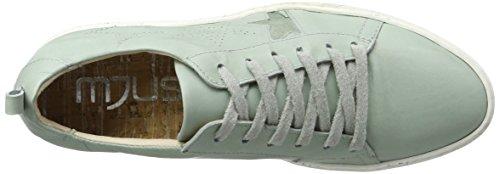 Mjus 721104-0101, Zapatillas Mujer Verde (Salvia)