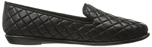 Aerosoles Women's Betunia Loafer Black Quilted buy cheap looking for 100% guaranteed new arrival cheap price cheap sale low shipping ZnLqzxDr