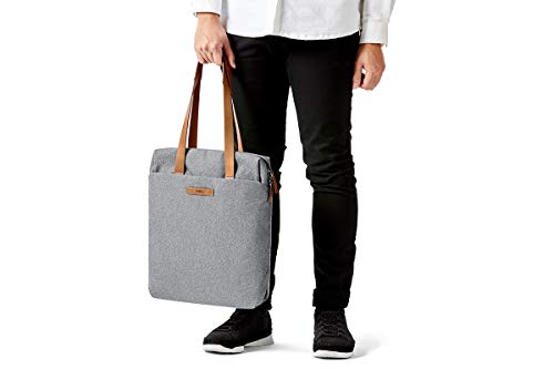 Bellroy Slim Work Tote (13 liters, 15'' Laptop) Ash by Bellroy (Image #6)
