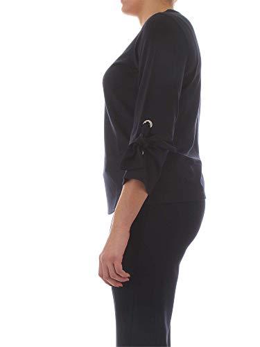 Donna Marina Viscosa shirt T Blu 2971149blue Rinaldi 7qa6t