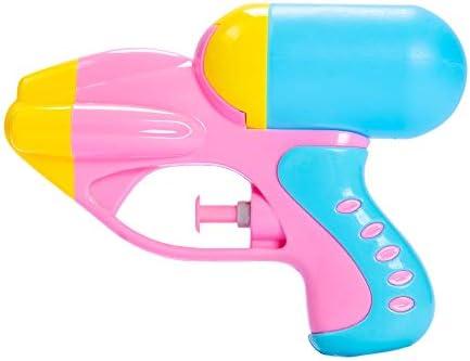 Pistola de agua, pistola de pistola de agua para niños y adultos, juguetes de pistola de agua de gran capacidad para la fiesta al aire libre Piscina Playa Juego de lucha contra
