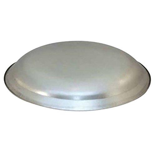 Ventamatic XXDURADOM Aluminum Dome for Roof Power Attic Ventilators
