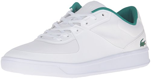 Lacoste Heren Ls.12 316 1 Cam Fashion Sneaker Wit