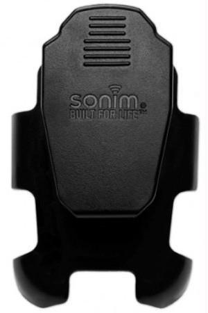 OEM Original Sonim Swivel Belt Clip Holster for the XP Strike XP3410, XP3400 Armor, XP5560 Bolt, XP3300, XP3340