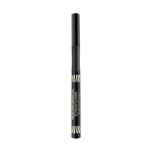 Max Factor Masterpiece High Precision Liquid Eyeliner Number 01, Velvet Black 1 g by Max Factor