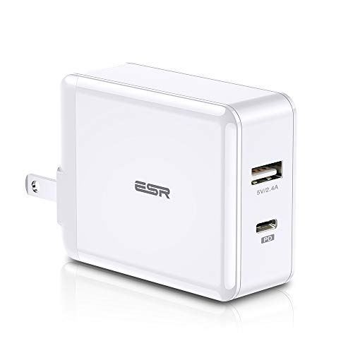 ESR Charger Foldable iPhone Samsung product image
