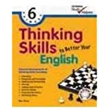 Thinking Skills To Better Your English -6