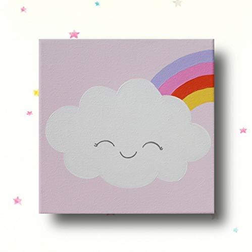 Kinderzimmer Deko Madchen Bilder Kinderzimmer Madchen Bild Wolke