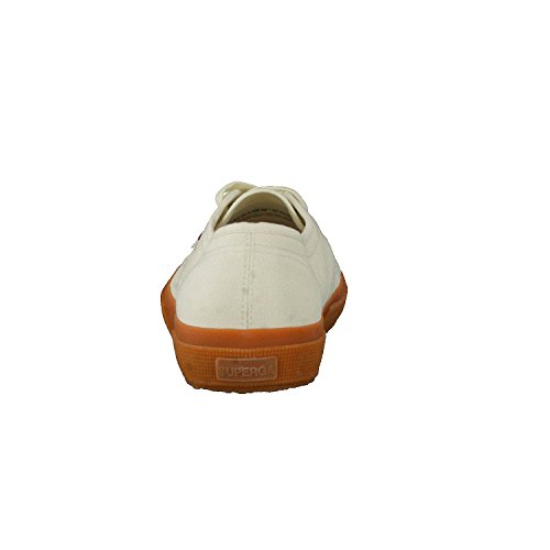 Classic Mixte Superga cotu Baskets Beigeivory gum G11 2750 Adulte VpSUGqLzM