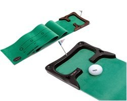 TMAXGOLF GATEPUTT – Putting Practice Mats (Professional mat for putting practice)