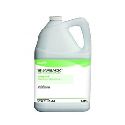 Johnson Wax Professional SnapBack Spray Buff - Gallon