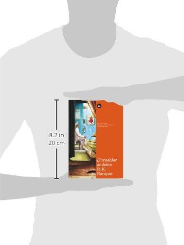 Amazon.com: El vendedor de dulces (EXIT Récord) (Spanish Edition) (9788483431481): R. K. Narayan: Books