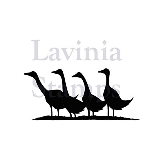 Lavinia Stamps - Gaggle of Geese for sale  Delivered anywhere in USA