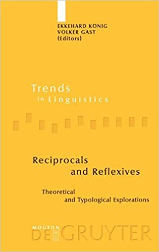 The Typology of Reflexives