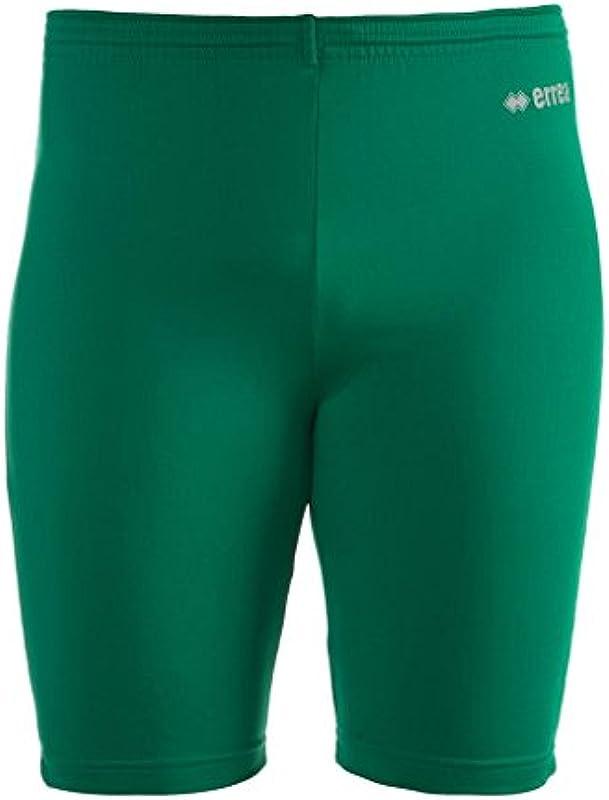 Funkcja orfeo AD spodnie (knielang) firmy erreà · dorosłych kobiety mężczyźni sport polowa (krÓtki) wykonana z poliestru · Basic Slim-Fit (elastyczne) zapewnia Team Sport · Base Layer spodenki kompres