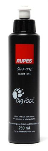 Diamond Rupes Ultra Fine Polishing Compound Gel 250 ml