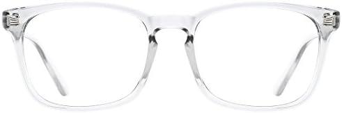 TIJN Blocking Glasses Eyeglasses Computer product image