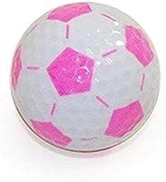 Nitro Novelty Soccer Ball, 3 Pack