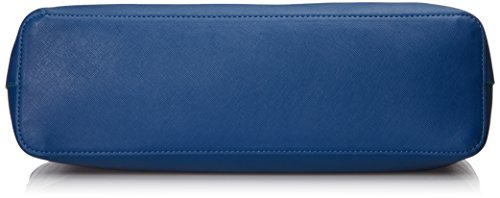 Armani Jeans Faux Leather Handbag with Contrast Top Handle Bag - Buy ... a11e0fd47085d