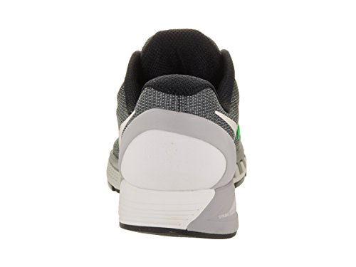 Nike Zoom Air Uomini Scarpe Odyssey 2 Da Corsa Grigio Scuro