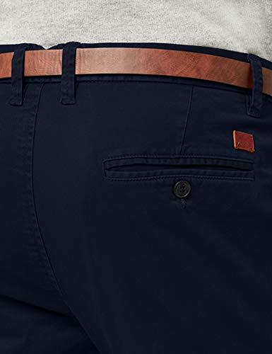 Ww Jjspencer Noos Para Navy Blazer Hombre Blazer amp; Jack Jjicody navy Jones Pantalones Azul qTBIg