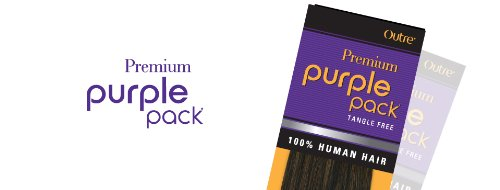 outre premium purple pack - 2