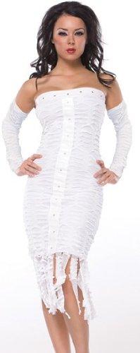 Sexy Mummy Bride Adult Costume
