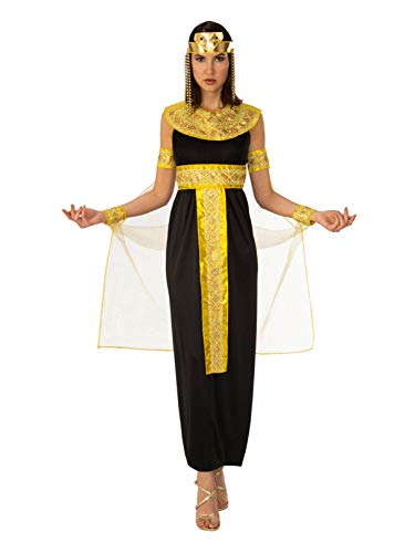 Rubie's Costume Womens Egyptian Queen Costume -