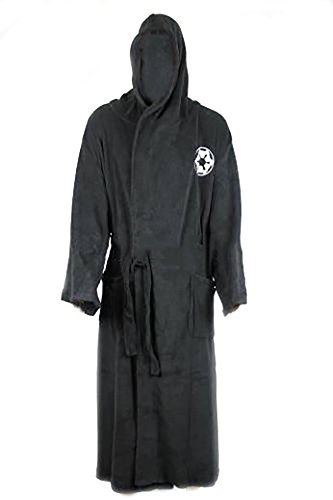 Star Wars Sith Bathrobe Cotton