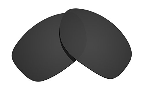 Littlebird4 Replacement Sunglasses Lenses Compatible with Oakley Pit Bull, Polarized with UV - Lenses Oakley Pitbull