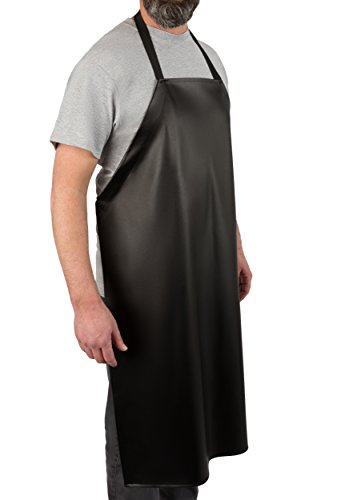 Vinyl Waterproof Apron by KNG (Image #2)