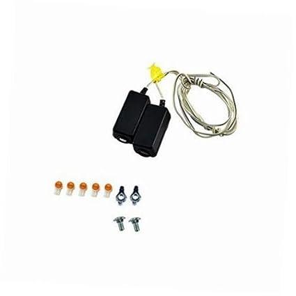 41a5034 Liftmaster Sears Craftsman Sensor Cells Photo Eyes Garage