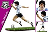 Fanatico Legends 3D Figure Diego Armando Maradona Argentina World Cup