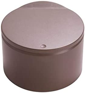 Trash Can Trash Can With Lid Press Table Small Fashion Household