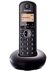 Panasonic KX-TGB210 - باناسونيك تليفون لاسلكي - اسود