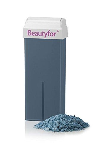 BeautyFor Blue Azulene, Roll-on Cartridge 100 ml BF170004