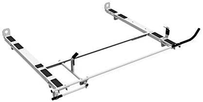 Kargo Master KARGOMASTER 408SC DCU Clamp /& Lock Ladder Racks Mount Kit