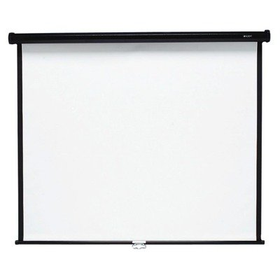 QRT660S - Quartet Wall or Ceiling Projection Screen