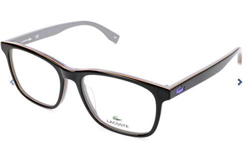Eyeglasses LACOSTE L 2786 001 BLACK